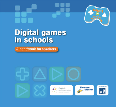 Picture for Digital games in schools: A handbook for teachers